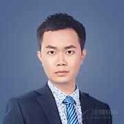 广州律师-马俊哲
