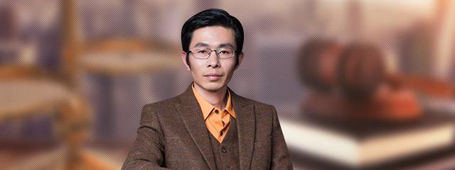 揚州律師-周樹兵