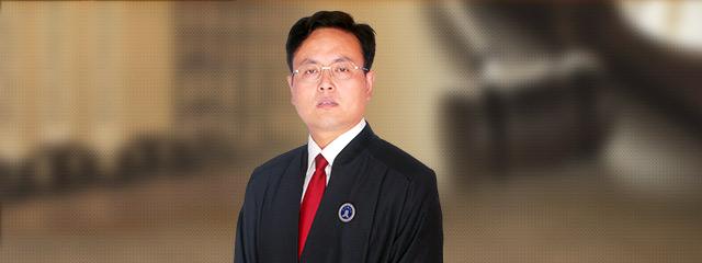 三门峡律师-杨雷兵