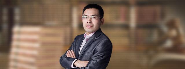 成都律师-蒋涛