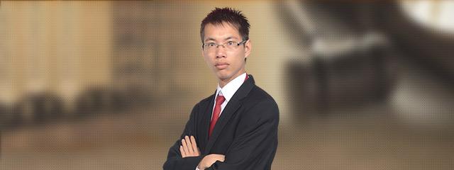 玉林律师-李科林