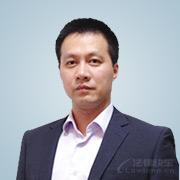无锡律师-秦宇