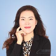 武汉律师-吴娟