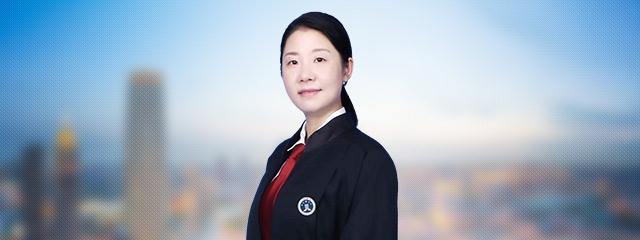 郴州律師-許春艷