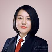 哈尔滨律师-张月