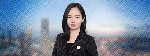 福州律师-陈海云