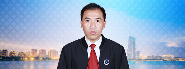 商丘律师-杨凯