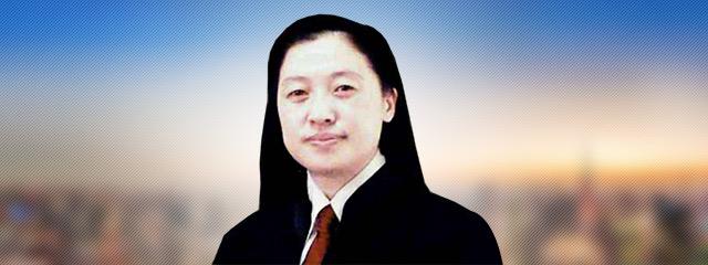 牡丹江律師-趙月芹