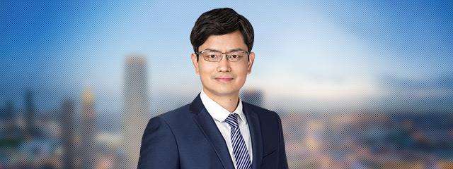 長沙律師-馮曉輝