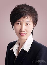 陳曉娜律師