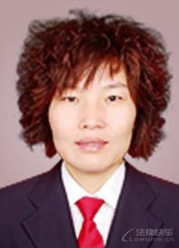 李彩萍律師