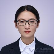 紹興律師-徐雯