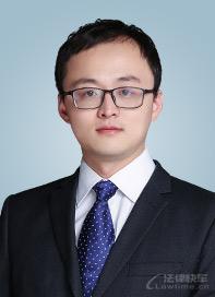 赵云龙律师