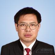 烟台律师-姜新宾