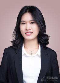 盧鳳華律師
