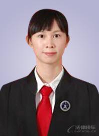 黃澤冰律師