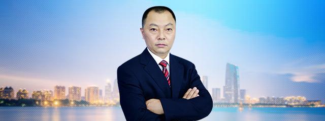 瀘州律師-張定凱