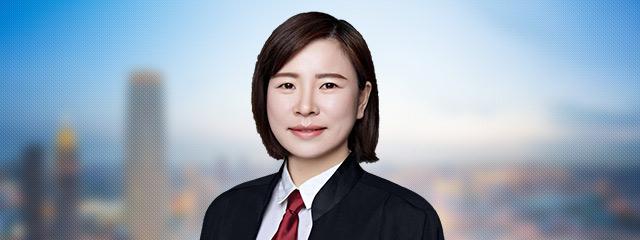 揭陽律師-李娜
