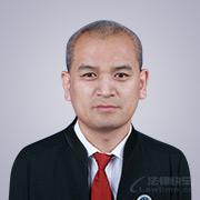 陳海強律師