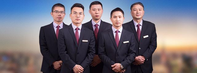 吉安律師-江西贛潤律師事務所