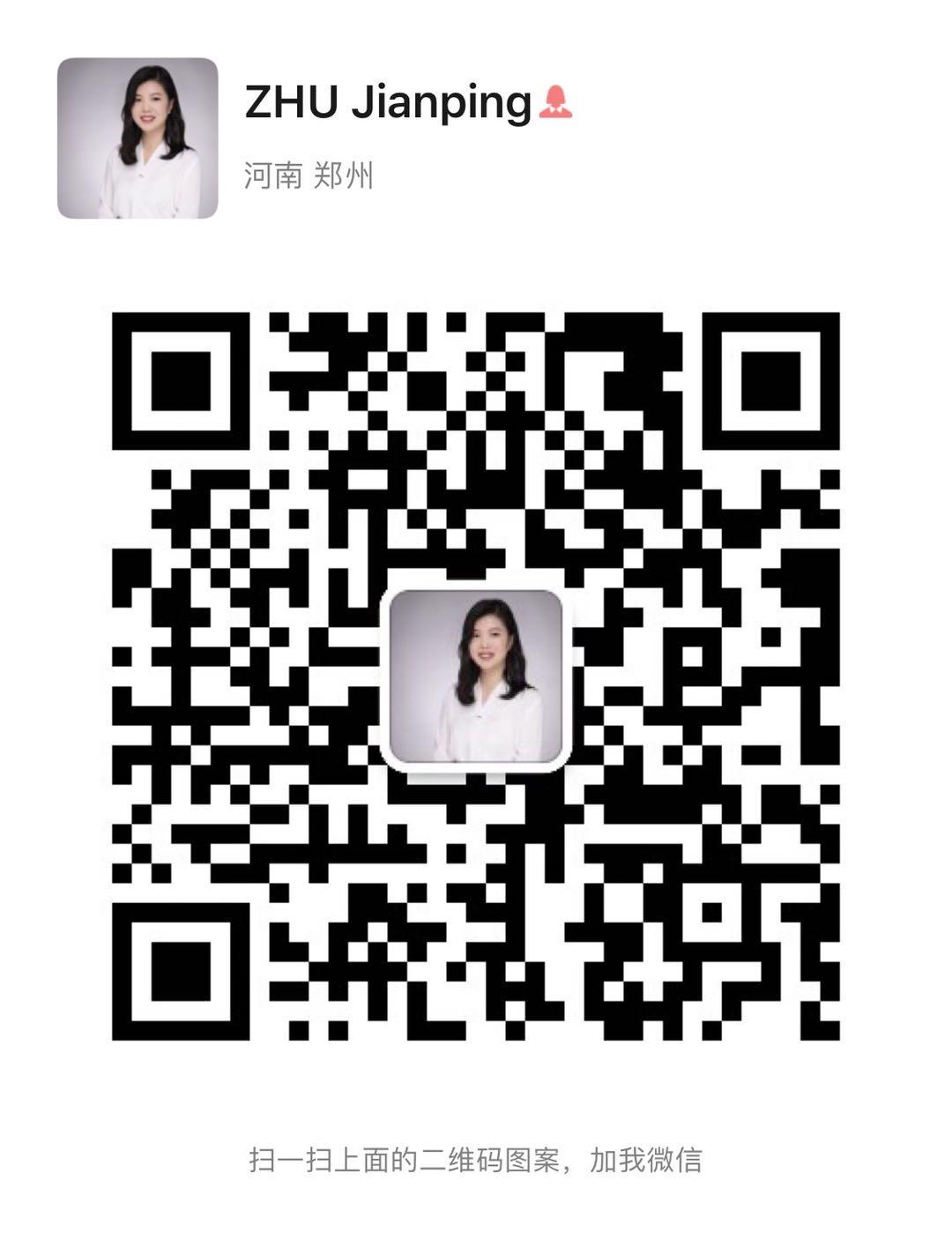 朱建萍律师