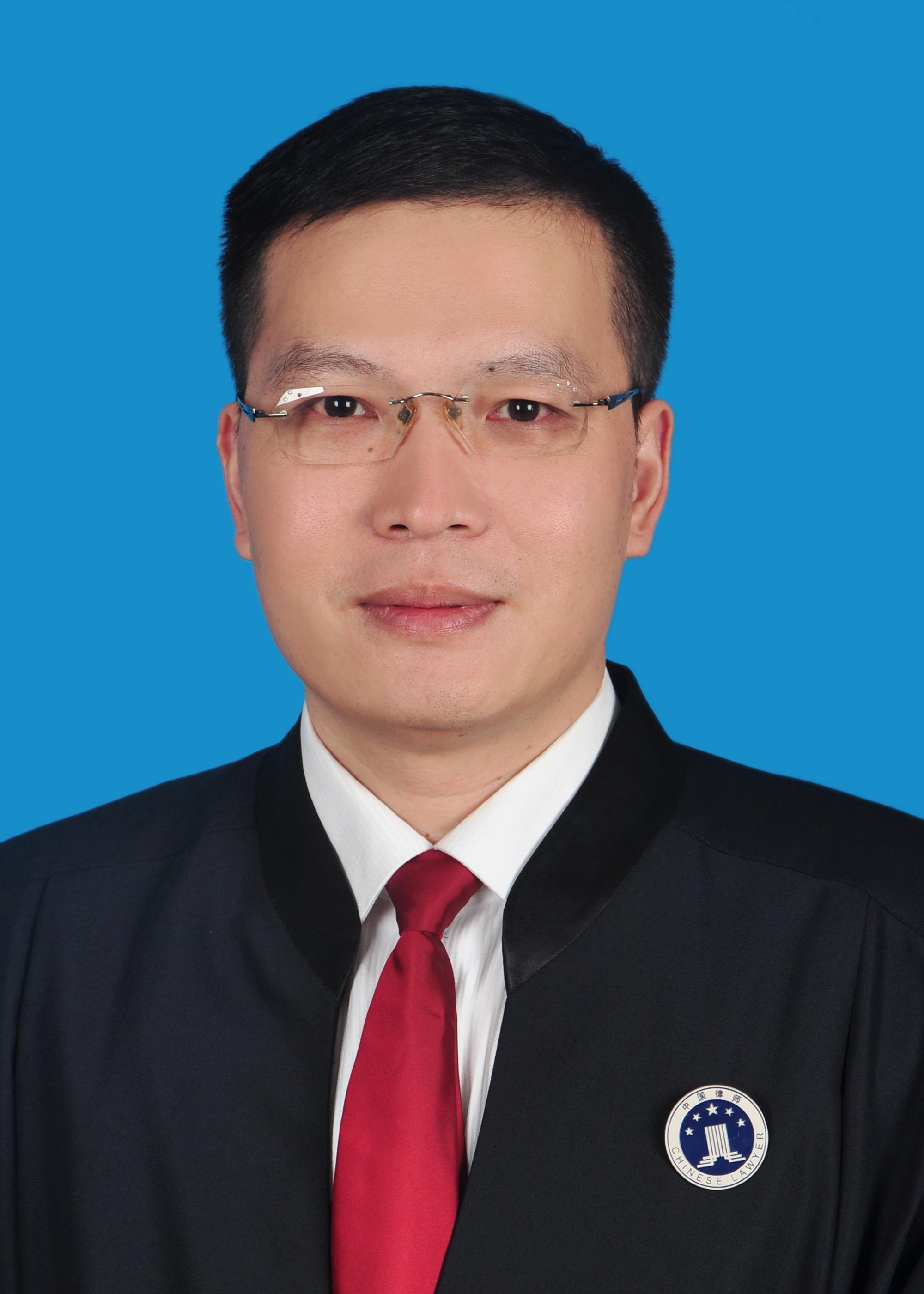 衡阳律师-戴运生