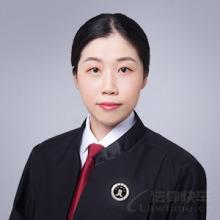 雨花台区律师-胡丹