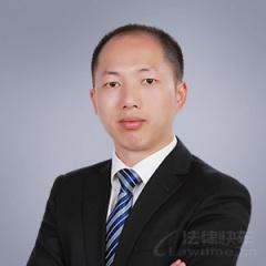 南川区律师-郭水平