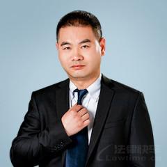 渝北區律師-賀天強