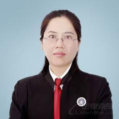 海兴县律师-刘金凤