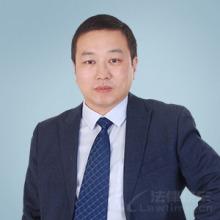 海淀區律師-楊云鵬