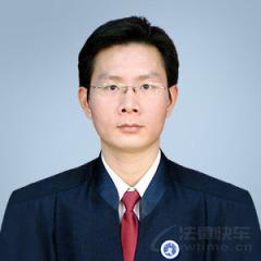 衡南县律师-何海波