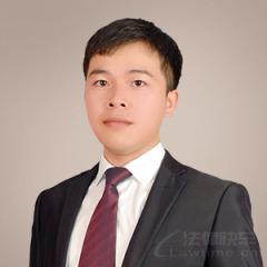吉安县律师-王坤太