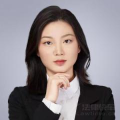 錢塘區律師-周雪瑩