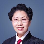 邱金香主任律师