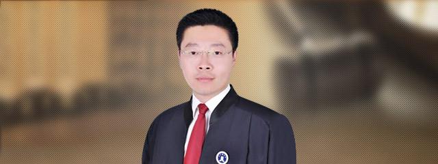 荆州律师-彭涛