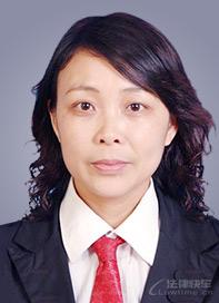 徐永英律师