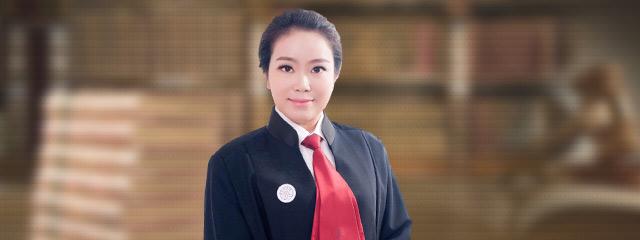 河池律师-覃红霞