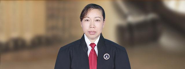 宿州律师-周金芳